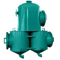 CYLINDER AUTOMATIC DRAIN FILTER